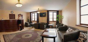 Отель «ВИЗАВИ» Старая Русса