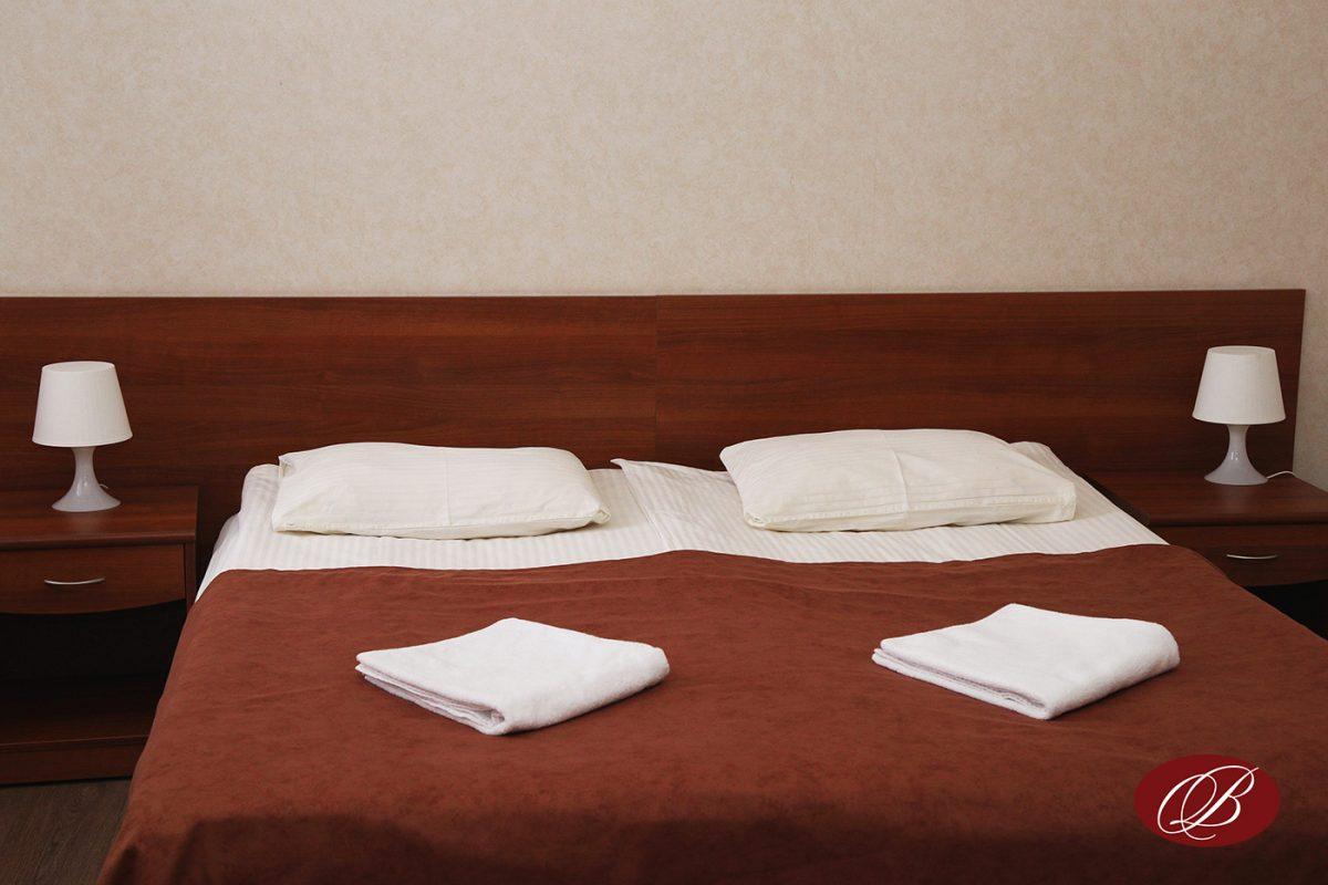 «Комфорт» (1 кровать)