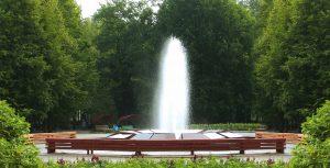 Курорт Старая Русса, Новгородская Область