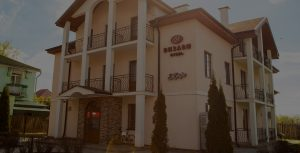 Гостиница «ВИЗАВИ» Старая Русса