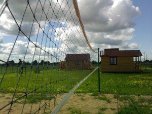 База отдыха Ретле, Новгородская область